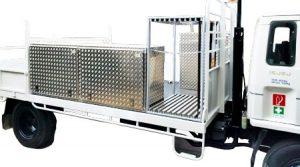 Truck Storage Solutions