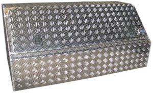 Ute Safe - AL 350 - Standard Range Toolboxes
