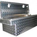 Ute Safe - CB 170 Custom Tub Box