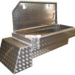 Ute Safe - CB 205 Custom Tub Box