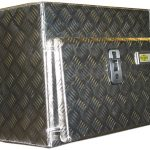 Ute Safe - CB 3042 Custom Under Box