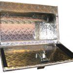 Ute Safe - CB 3043 Custom Tub Box