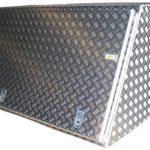 Ute Safe - CB 5014 - Standard Range Canopy