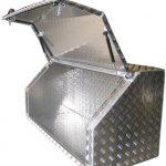 Ute Safe - CB 7025 Custom Side Box