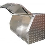 Ute Safe - CB 7042 Custom Side Box