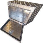 Ute Safe - CB 8003 Custom Tub Box