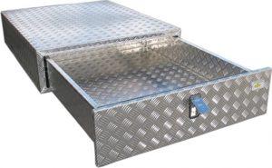 Sliding Drawer Box - CB 9000